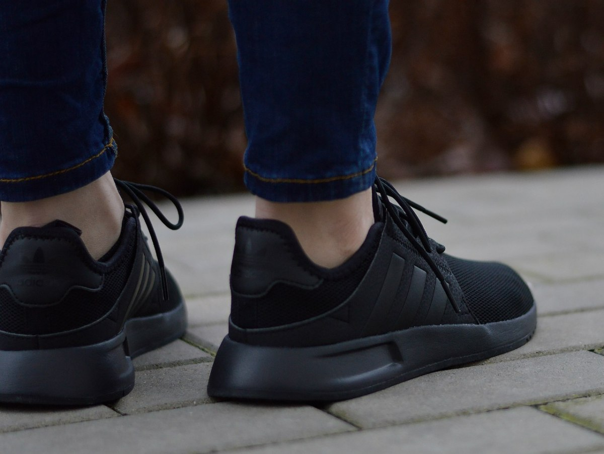 Details zu Adidas X_PLR J BY9879 JuniorDamen Sportschuhe Sneaker